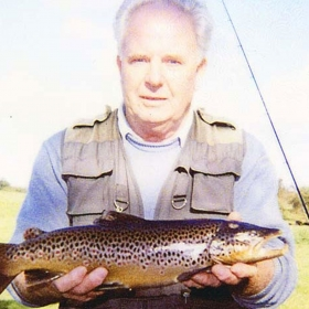 george-inglis-with-3lb-trout