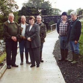 the-official-opening-of-the-disabled-path-at-garvagh-weir